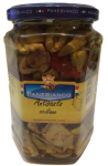 Antipasto siciliano